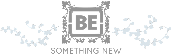 Be Something New