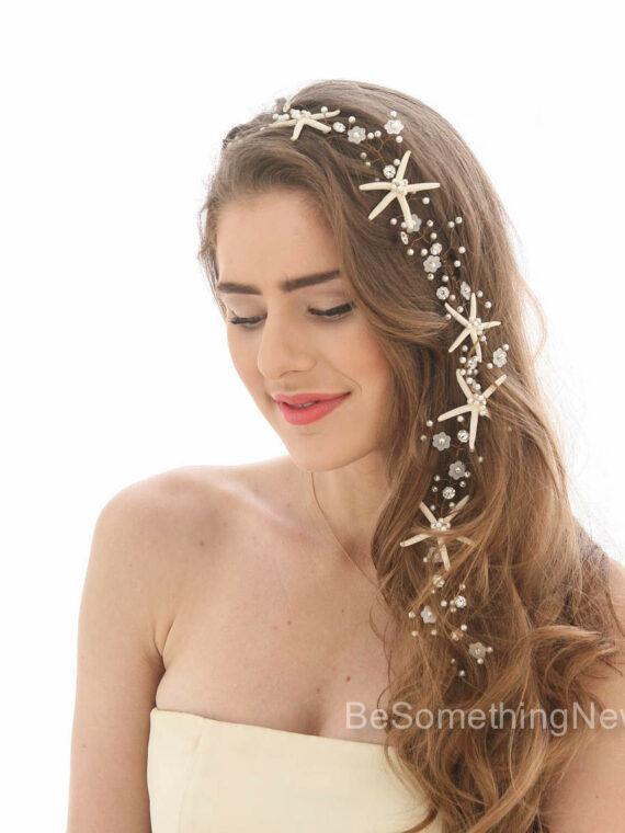Headbands for Beach Wedding